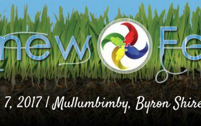 Renew Fest Mullumbimby