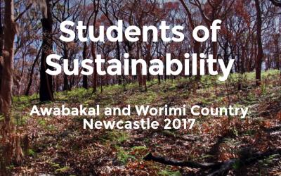 SOS Digital – Students of Sustainability Digital Training