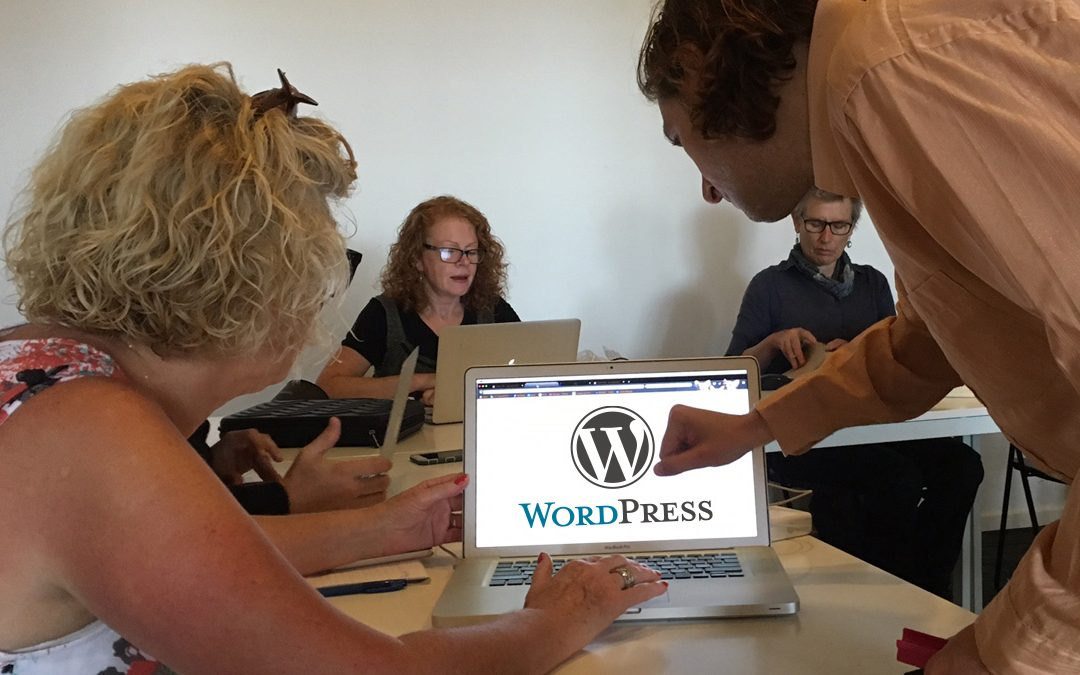 Melbourne WordPress Training Scholarships